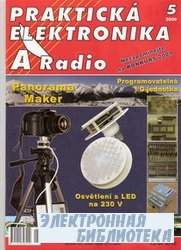 Prakticka Elektronika №5 2009