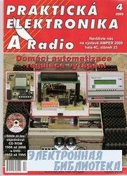 Prakticka Elektronika №4 2009