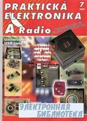 Prakticka Elektronika №7 2009