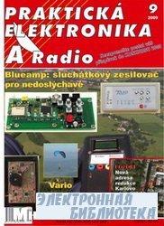 Prakticka Elektronika №9 2009