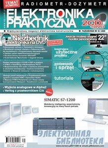 Elektronika Praktyczna - October 2009