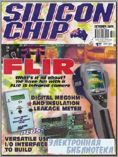 Silicon Chip №10 2009