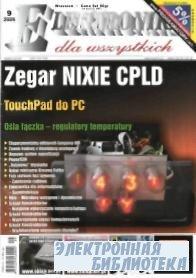 Elektronika dla Wszystkich №9 2009