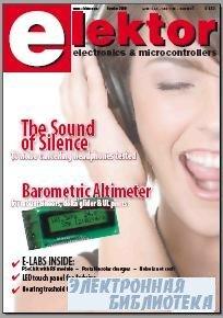 Elektor Electronics № 10 2009
