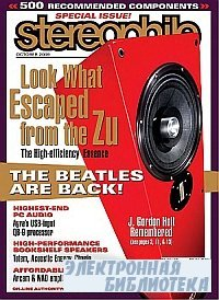 Stereophile October 2009