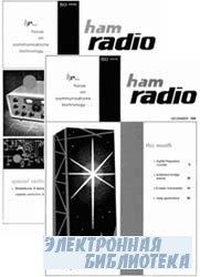 Ham radio №2 -12 1968г.
