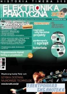 Elektronika Praktyczna №8 2009
