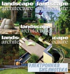 Landskape Architecture (№: 1-10)