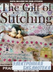 The Gift of Stitching Issue 31