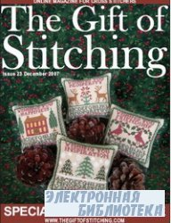 The Gift of Stitching Issue 23