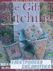 The Gift of Stitching Issue 13