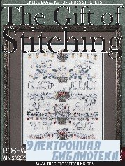 The Gift of Stitching Issue 9