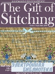 The Gift of Stitching Issue 8