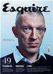 Esquire №11 2009
