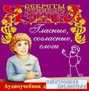 Секреты русского языка. Первый класс (MP3)