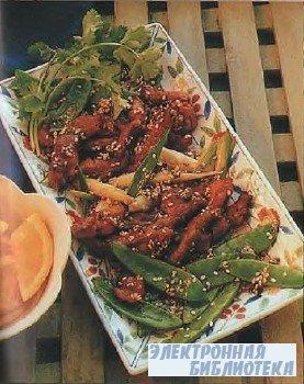 Китайская кухня. Кулинарная экзотика