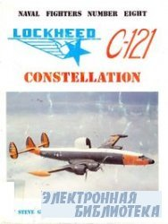 Lockheed C-121 Constellation (Naval Fighters Series No 8)