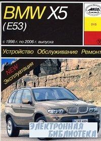 BMW X5 1998-2006