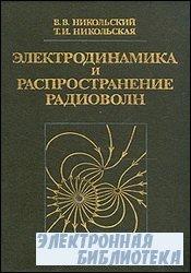 Электродинамика и распространение радиоволн.