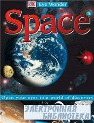 Eye Wonder: Space