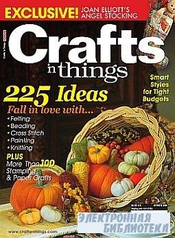 Crafts 'n Things - October 2009