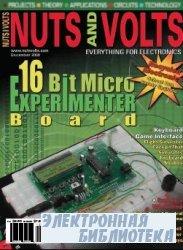 Nuts & Volts №12 2009