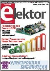 Elektor Electronics №12 2009