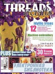 Threads & Crafts No.46 2005