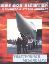 Military Aircraft of Eastern Europe (2): Bombers and Attack Aircraft