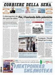 Corriere Della Sera  ( 29-30/11,01-02/12 2009 )