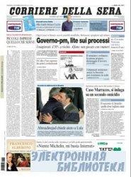 Corriere Della Sera  ( 24 11 2009 )