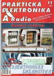 Prakticka Elektronika №11 2009
