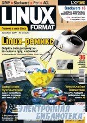 Linux Format №12  2009