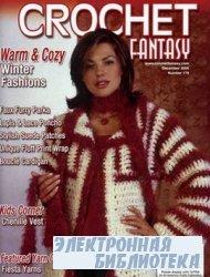 Crochet Fantasy №179 2004