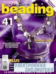 Creative Beading - Vol.4 No.3