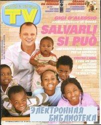 TV Sorrisi e Canzoni №48 2009