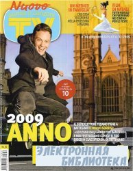 TV Sorrisi e Canzoni №49 2009