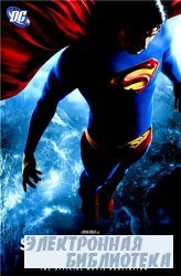 Superman Returns - The Official Movie Adaption (2006)