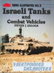 Israeli Tanks and Combat Vehicles