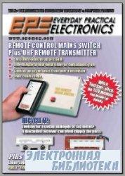 Everyday Practical Electronics №1 2010