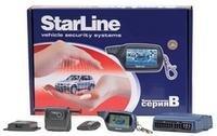 Автосигнализации StarLine. Инструкции и руководства по эксплуатации и устан ...