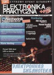 Elektronika Praktyczna №12 2009