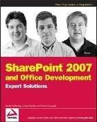 SharePoint 2007 and Office Development Expert Solutions