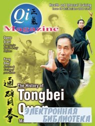 Qi Magazine 89 2008