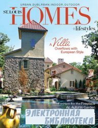 St.Louis Homes & Lifestyles October 2009