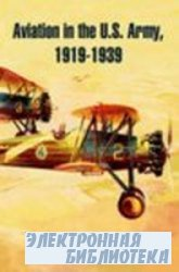 Aviation in the United States Army 1919-1939