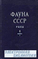 Фауна СССР. Том 48. Рыбы. Сельдевые
