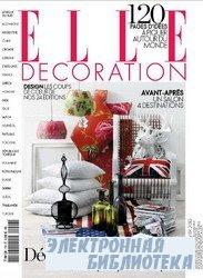 ELLE Decoration №1 2010