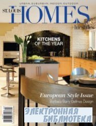 St. Louis Homes & Lifestyles № 1 2010