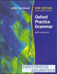 Oxford Practice Grammar CD-Pack